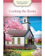 Cooking the Books Cover