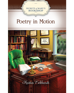 Poetry in Motion Book Cover