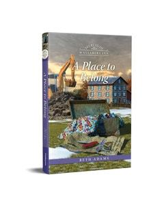 Secrets of Wayfarers Inn Book 21: A Place to Belong