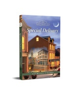 Secrets of Wayfarers Inn Book 24: Special Delivery