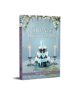 Secrets of Wayfarers Inn Book 25: Old, New, Borrowed, Blue