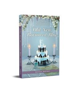 Secrets of Wayfarers Inn Book 25: Old, New, Borrowed, Blue