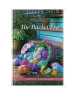 Secrets of Wayfarers Inn Book 26: The Bucket List