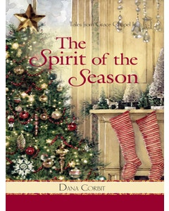The Spirit of the Season Book Cover
