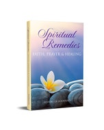 Spiritual Remedies Hardcover