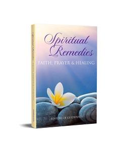 Spiritual Remedies Hardcover
