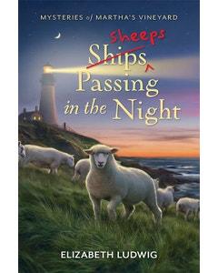 Sheeps Passing