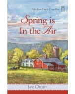 Spring is in the Air Book Cover