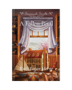 Savannah Secrets - The Fallen Petal - Book 2