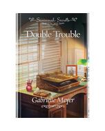 Savannah Secrets - Double Trouble - Book 3