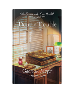 Savannah Secrets - Double Trouble - Book 3