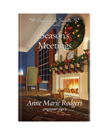 Savannah Secrets - Seasons Meetings - Book 8