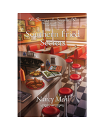 Savannah Secrets - Southern Fried Secrets - Book 9