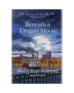 Savannah Secrets - Beneath a Dragon Moon - Book 13