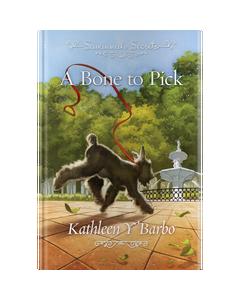 Savannah Secrets - A Bone to Pick - Book 16