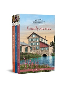 Secrets of Wayfarers Inn Series