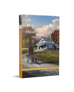 Hushed October - Secrets of Wayfarers Inn - Book 17 Hardcover