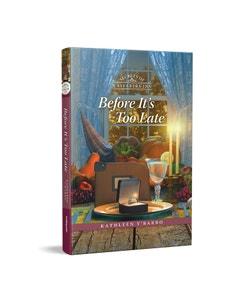 Before It's Too Late - Secrets of Wayfarers Inn - Book 18