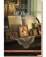 All That Remains Book Cover