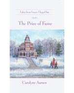 The Price of Fame Book Cover