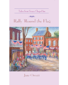 Rally 'Round the Flag Book Cover