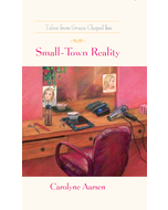 Small- Town Reality Book Cover