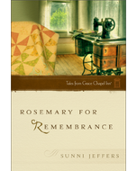 Rosemary for Remembrance Book Cover