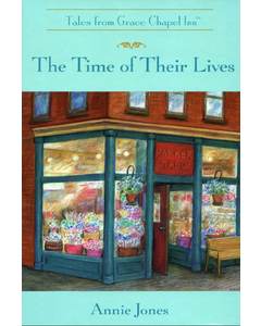 The Time of Their Lives Book Cover
