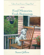Fond Memories, Fresh Beginnings Book Cover