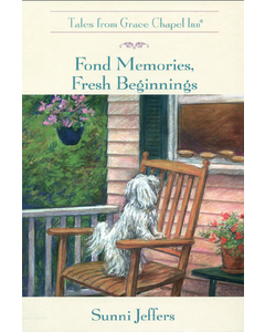 Fond Memories, Fresh Beginnings Book Cover