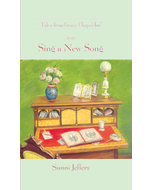 Sing a New Song Book Cover