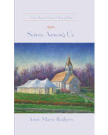 Saints Among Us Book Cover