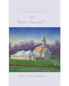 Saints Among Us Book Cover