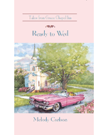 Ready to Wed Book Cover