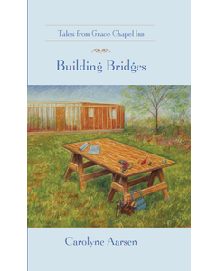 Building Bridges Book Cover