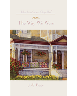 The Way We Were Book Cover