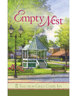 Empty Nest Book Cover