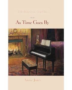 As Time Goes By Book Cover