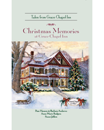 Christmas Memories at Grace Chapel Inn Book Cover