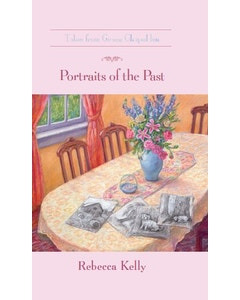 Portraits of the Past Book Cover