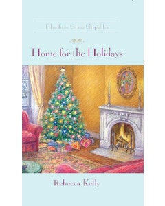 Home for the Holidays Book Cover