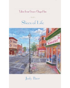 Slices of Life Book Cover