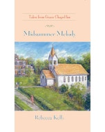 Midsummer Melody Book Cover