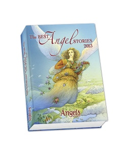 The Best Angel Stories 2013