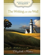 The Writing on the Wall Book Cover