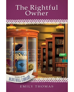 The Rightful Owner Book Cover