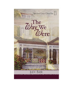 The Way We Were - HARDCOVER