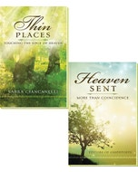 Thin Places & Heaven Sent Bookset