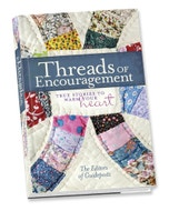 Threads of Encouragement eBook