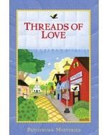 Threads of Love Book Cover